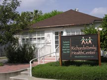 Richards Family Health Center